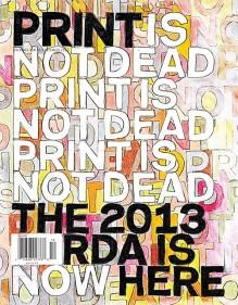 Print Regional Design Annual 2013