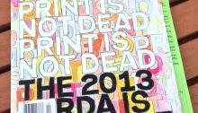Print RDA 2013