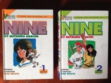 Adachi Mitsuru: Nine