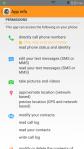 app Launcher info 2