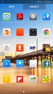 app Don't Crash ติดตั้งเอง