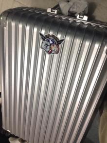 "Ambassador Suitcase 29"""