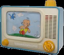 TV music box